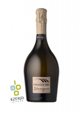 Dissegna • Prosecco Extra Dry DOC • 2019