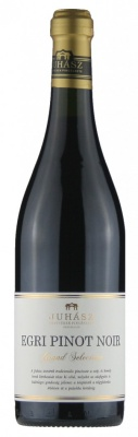 Juhász • Pinot Noir Grand Selection • 2016