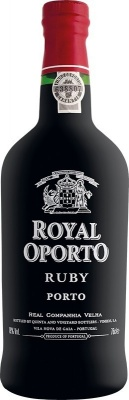 Royal Oporto • Ruby