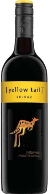Yellow Tail • Shiraz • 2018